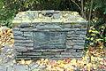 Mr. & Mrs. E. K. Anderson Memorial Fountain - Lithia Park - Ashland, Oregon - DSC02675.JPG