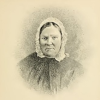 Ossian M. Ross - Image: Mrs Mary Ross