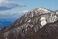 Mt.Hirugatake from Mt.Tonodake 01.jpg