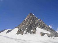 Mt.KOLAHOI (5425m) heighest peak of Kashmir Valley.jpg