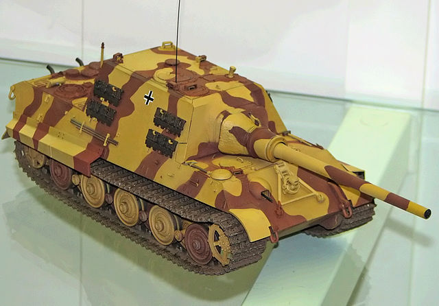 Model of the Henschel Type
