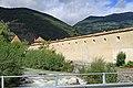 Mura di Glorenza-Glurns nei pressi di porta Sud. - panoramio - Carlo Pelagalli.jpg