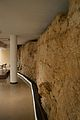 Muralla islàmica, col·legi major Rector Peset, València.JPG