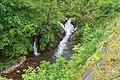 Murg (Hochrhein) kleiner Wasserfall der Hauensteiner Murg Bild 2.jpg