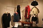 Musée Normandie costumes.JPG