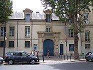 Musée de l'Assistance Publique – Hôpitaux de Paris
