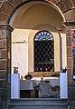 Museo civico etrusco-romano di Trevignano Romano.jpg