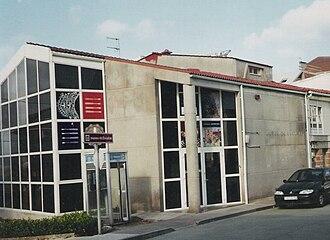 Camariñas - Museum of Bobbin Lace
