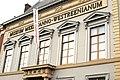 Museum Meermanno Streetfront.JPG