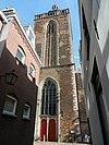 museum speelklok buurkerk utrecht