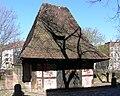Nürnberg Spittlertormauer Kasemattenturm 21 XXI 2.jpg