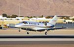 N320BP, 2007 Cessna 525B, C-N- 525B0143 (5367437977).jpg