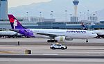 "N370HA Hawaiian Airlines 2014 Airbus A330-243 - cn 1511 ""Kuamoʻo"" (14583779389).jpg"