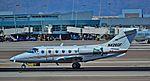 N426GF 1998 Beechcraft Beechjet 400A (25865315445).jpg