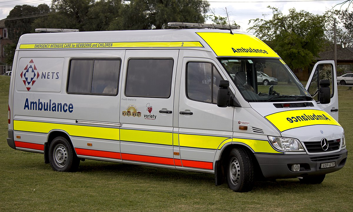 newborn emergency transport service wikipedia