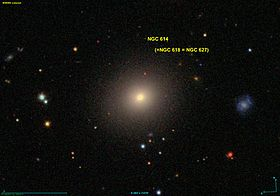 Image illustrative de l'article NGC 614