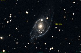 Image illustrative de l'article NGC 1954