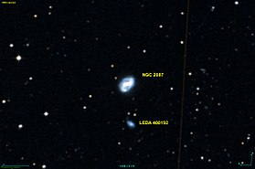 Image illustrative de l'article NGC 2087