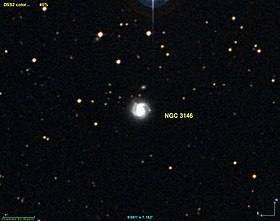 Image illustrative de l'article NGC 3146