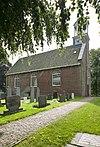 foto van Protestantse kerk