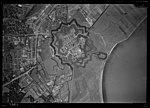 NIMH - 2011 - 0363 - Aerial photograph of Naarden, The Netherlands - 1920 - 1940.jpg
