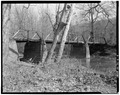 NORTHEAST ELEVATION - McPherson Bridge, Spanning Candies Creek at County Road A165, Eureka, Bradley County, TN HAER TENN,6-EURK.V,1-4.tif