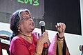 Nabaneeta Dev Sen - Kolkata 2013-02-03 4345.JPG