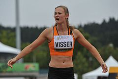 Image Result For Nadine Visser