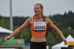 Image Result For Nadine Visser