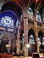 Nancy Basilique St. Epvre Innen Südliches Querschiff 1.jpg