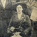 Nannie-Brown-cutting-from newspaper (cropped).jpg