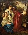 Narcisse Virgile Diaz De La Pena Die drei Grazien 1837.jpg