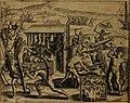 Narratio regionum indicarum per Hispanos quosdam devastatarum verissima (1614) (14592648839).jpg