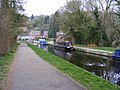 Narrow Boats - geograph.org.uk - 1242334.jpg