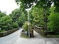 Narrow Bridge - geograph.org.uk - 905495.jpg