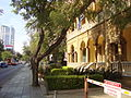 National Bank of Greece Building Makariou Avenue Nicosia Cyprus.JPG