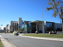 National Gallery of Australia June 2012.JPG