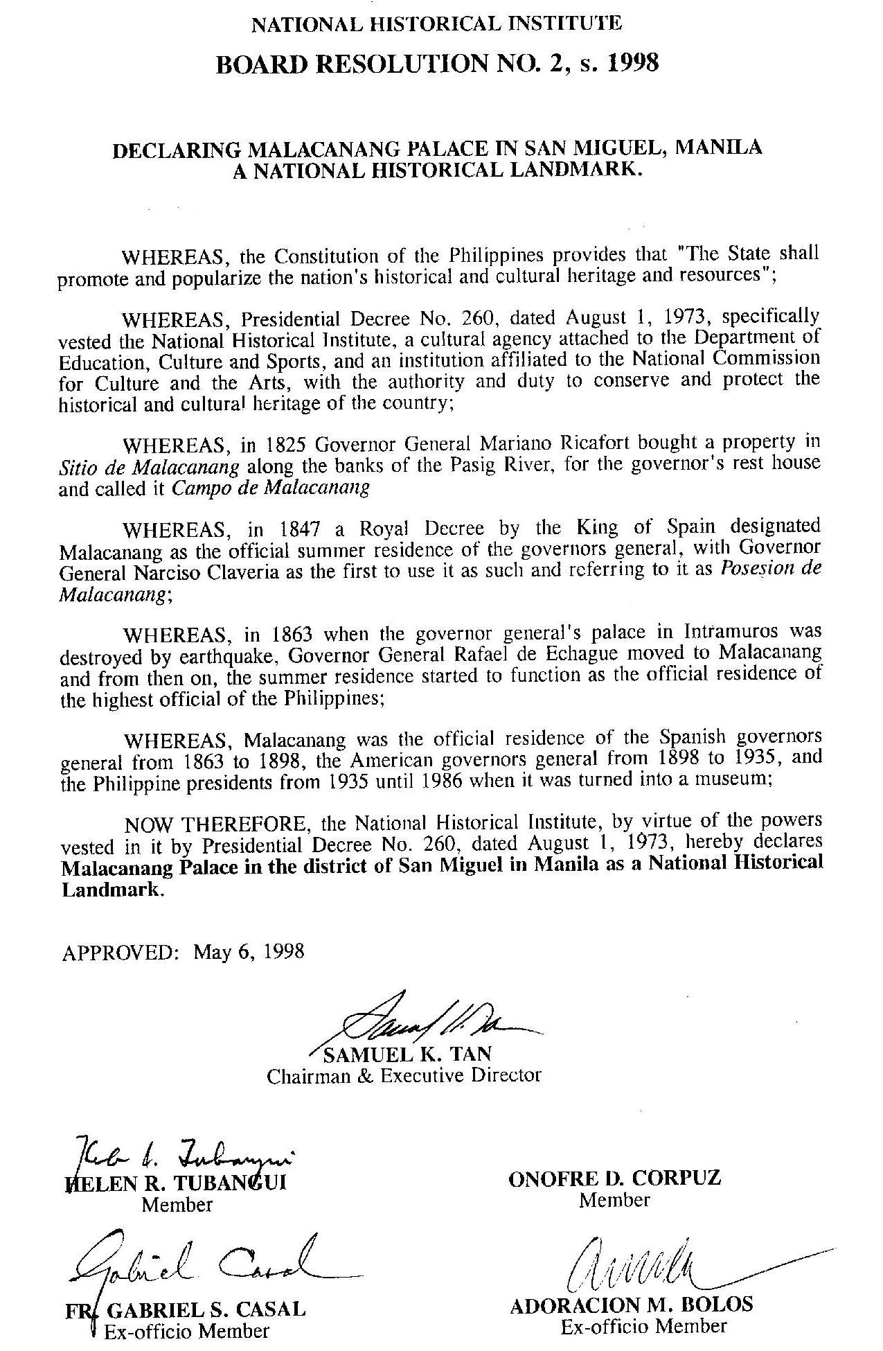 File:National Historical Institute Resolution No  02, S
