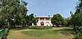 Naubat Khana - Western Facade - Red Fort - Delhi 2014-05-13 3173-3176 Compress.JPG