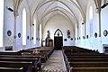 Nef depuis le chœur de l'église Saint-Pierre et Saint-Paul de Bréel.jpg
