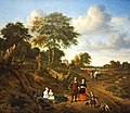 Netherlands-4198 - Couple in a Landscape (11715306353).jpg