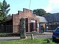 Neuadd y Parc Hall, Caerphilly - geograph.org.uk - 2570021.jpg
