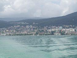 Lac De Neuch 226 Tel Wikip 233 Dia
