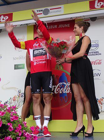 Neufchâteau - Tour de Wallonie, étape 3, 28 juillet 2014, arrivée (E41).JPG