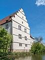 Neuhaus Schloss 17RM1968.jpg