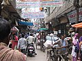 New Delhi, Paharganj, Main Bazaar - panoramio.jpg