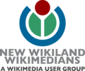 New Wikiland Wikimedians logo - variation 4.png