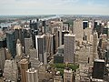 New York City view from Empire State Building 13.jpg