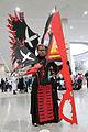 New York Comic Con 2014 - Kill la Kill (15335774029).jpg
