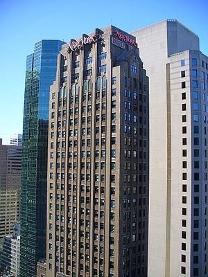 New York Magazine headquarters(444 Madison Ave...